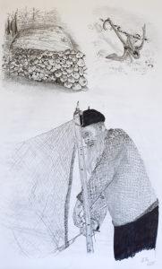 Tušš ja grafiit (2015)